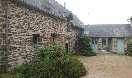 Entreprise spécialisée joints de pierres Saint-Malo